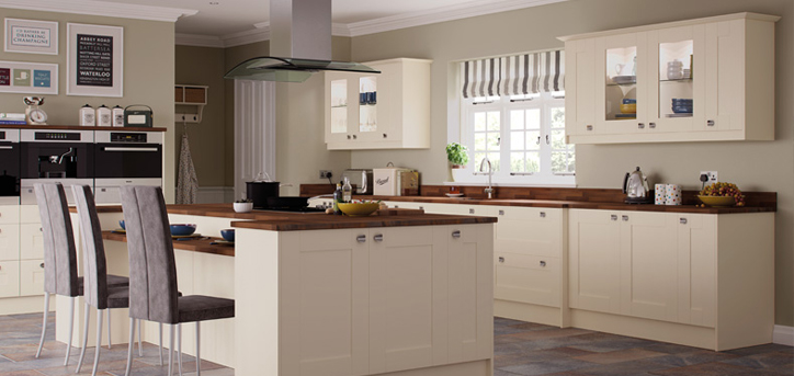 Charmant Classic Kitchen Styles For A Timeless Kitchen Environment